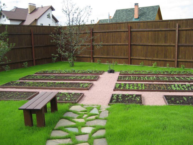 Как сделать огород дома